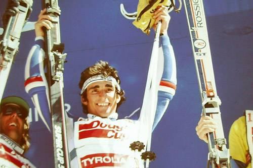 bob beattie ski foundation donation