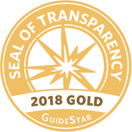 GuideStar Non Profit Certification